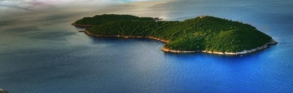 isola mistero
