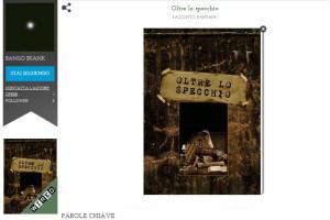 Fantasycontest altri 4 racconti tra specchi streghe e varchi multidimensionali penne matte - Oltre lo specchio ...