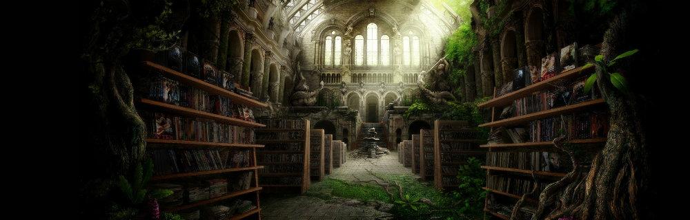 Fantasy-contest tra predizioni e biblioteche maledette: 4 ...