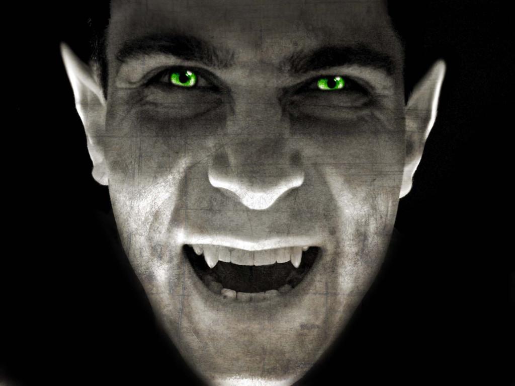 a-Vampire