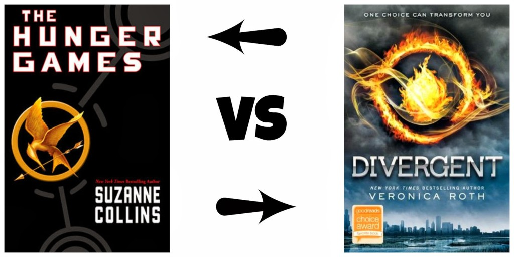 THG vs Divergent