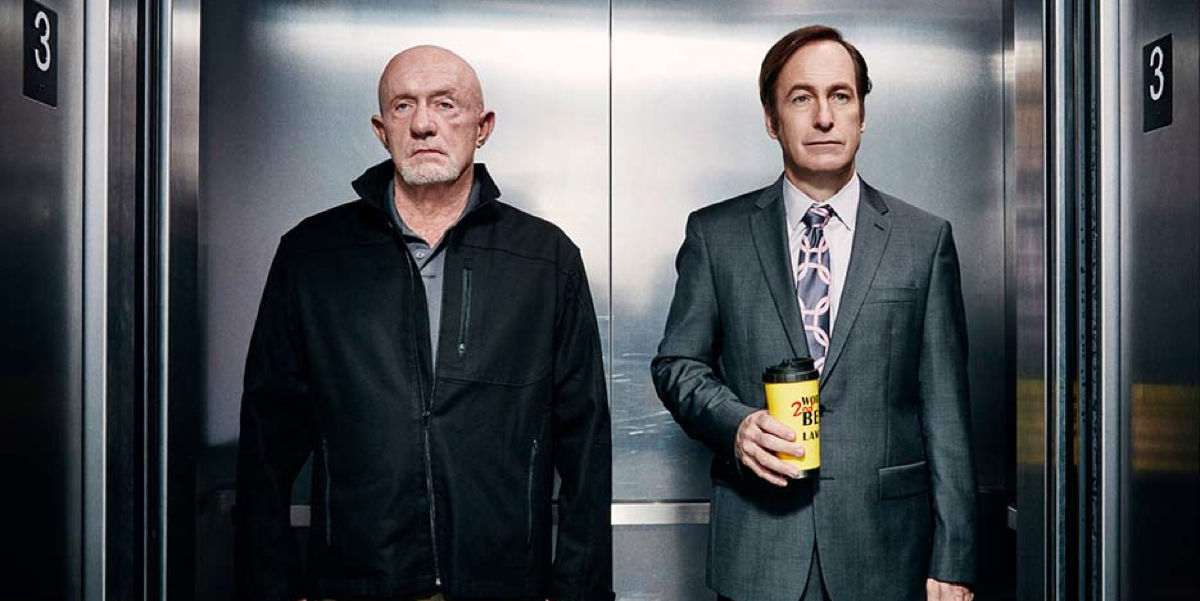 Better Call Saul season 2 images featured