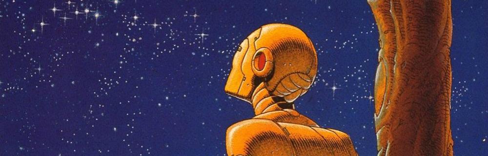 I robot di Čapek e quelli di Asimov