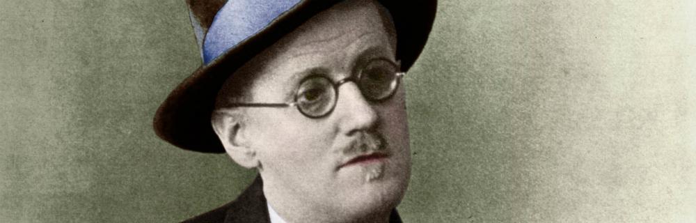 Finnegans Wake, il romanzo di Joyce che anticipò Internet